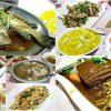 景園活海鮮。團體家庭聚餐,精緻美味中式桌宴,台中豐原節慶父母親節餐廳推薦