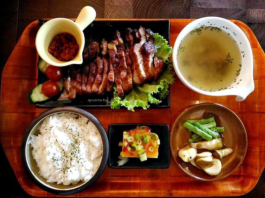 Ones49風味小館@南洋式風味料理 泰式燒肉銷魂入味 多種清爽開胃醬汁