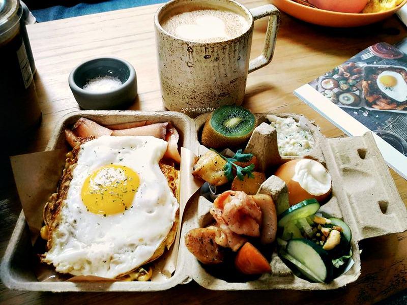 20170716133420 31 - 憲賣咖啡@雞蛋盒早餐 穀倉風格新菜單 味覺視覺新享受