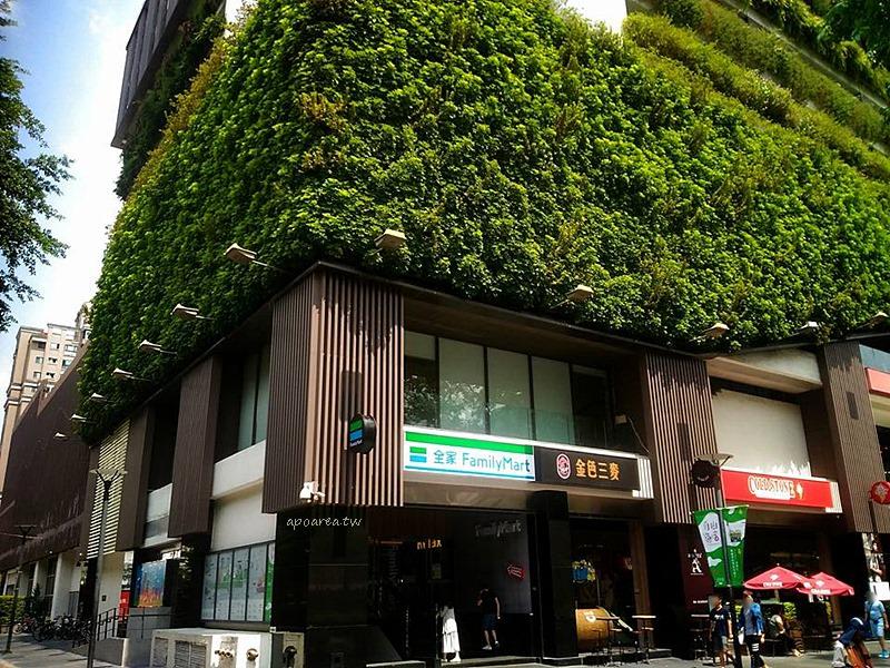 20170720235123 73 - 勤美誠品24小時營業咖啡館 新店進駐 植栽商品氣質綠牆 美食咖啡冰品小小兵