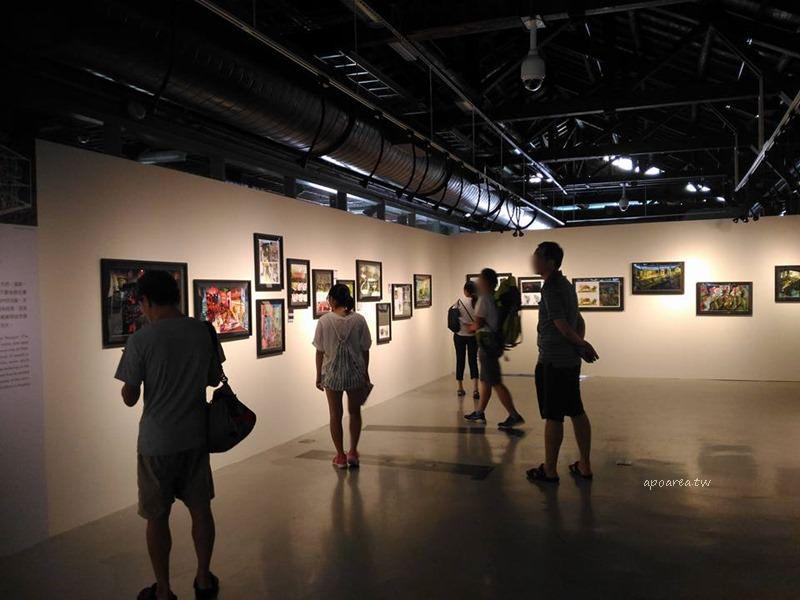 20170813141001 16 - 台中國際動漫博覽會|歐系藝術漫畫特展 講座 市集 放映秀 手作活動 免費參觀