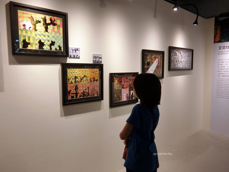 20170813141005 29 - 台中國際動漫博覽會|歐系藝術漫畫特展 講座 市集 放映秀 手作活動 免費參觀