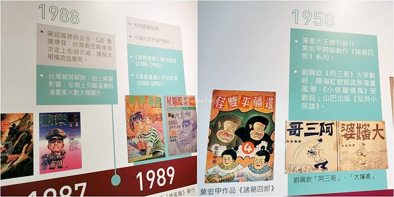 20170813141027 22 - 台中國際動漫博覽會|歐系藝術漫畫特展 講座 市集 放映秀 手作活動 免費參觀