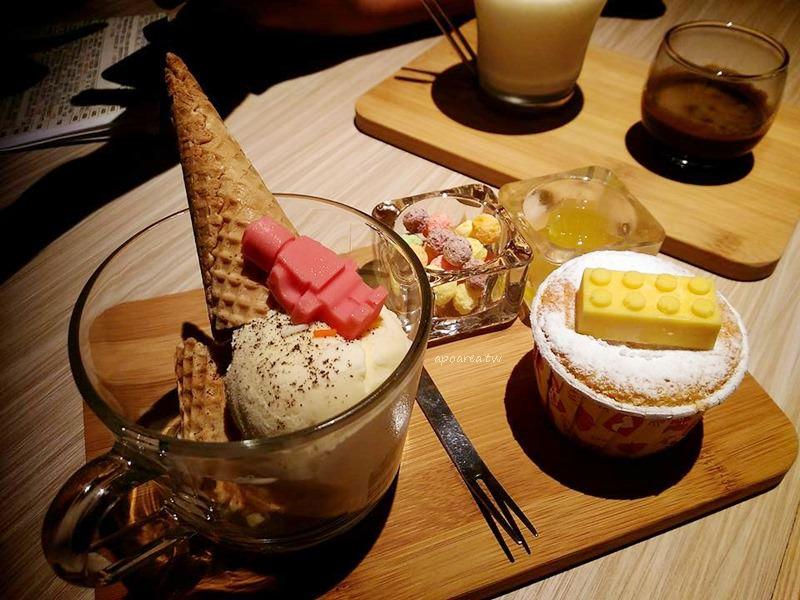 20170815134229 3 - 食趣所|在地台味創意混搭美食 期間限定積木甜點飲品
