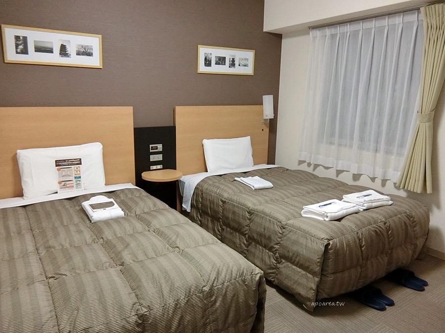 Comfort Hotel Nara|日本旅遊平價住宿附早餐 12歲以下小孩免費 交通便利超市購物方便 奈良康福酒店
