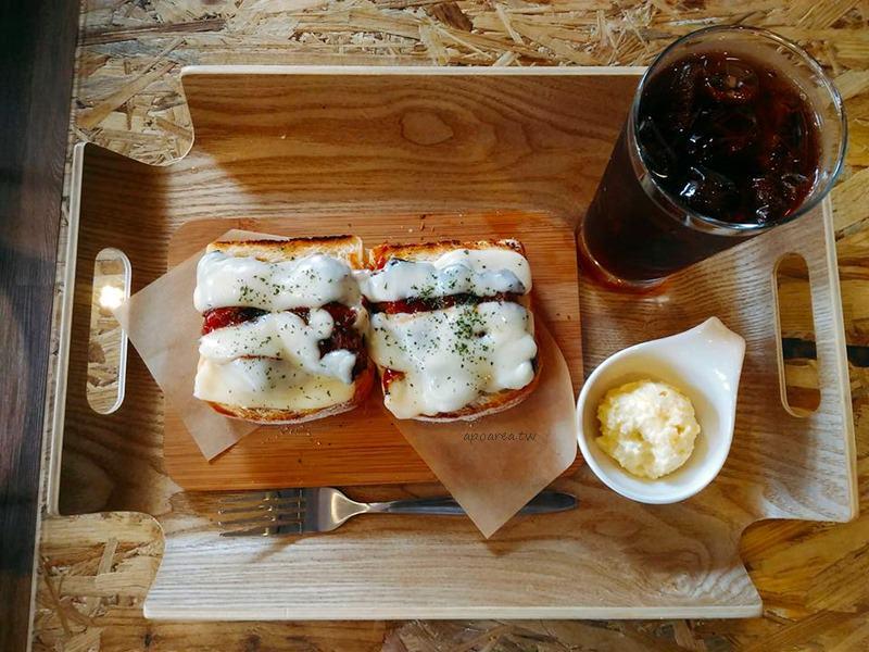 20170906162333 10 - 明治時代|麵包自選三明治 新鮮食材沙拉輕食 現點現做 南屯早午餐
