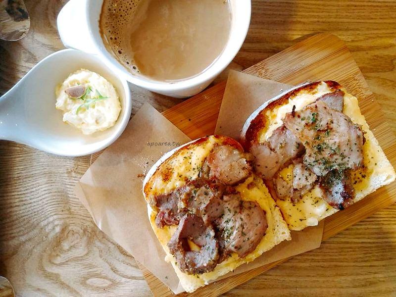 20170906162338 83 - 明治時代|麵包自選三明治 新鮮食材沙拉輕食 現點現做 南屯早午餐