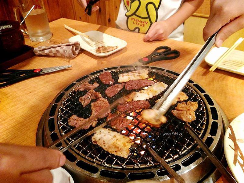 焼肉六甲心齋橋店| 單點燒肉吃到飽 有中文菜單 推薦罐醃牛肋排超好吃