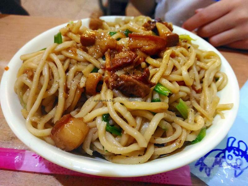 20170921124044 22 - 食至路口|北屯傳統魯肉飯 炒麵 雞肉飯 熱湯自取 平價便當口味大眾化