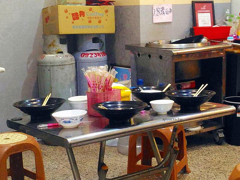 20170921124126 93 - 食至路口|北屯傳統魯肉飯 炒麵 雞肉飯 熱湯自取 平價便當口味大眾化