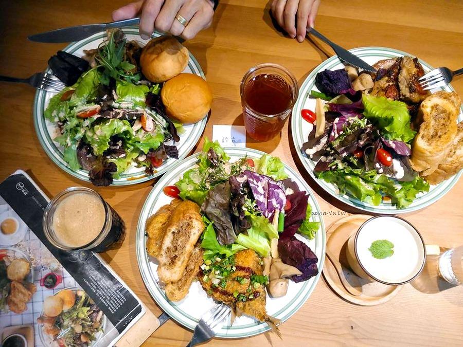 Solar table於光|咖啡輕食早午餐 午間家庭風味料理 平日生菜免費續