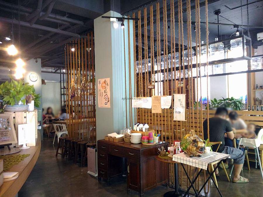 20171016133037 75 - Solar table於光|咖啡輕食早午餐 午間家庭風味料理 平日生菜免費續