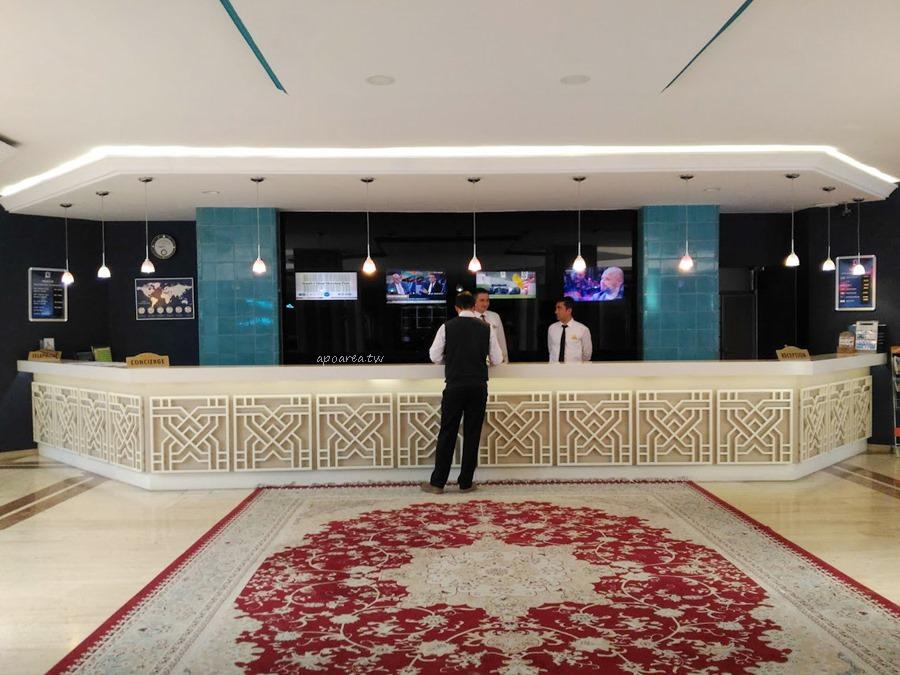 SPA HOTEL COLOSSAE THERMAL|土耳其浴水療室 巴穆嘉麗棉堡住宿 克洛薩泰馬爾水療酒店