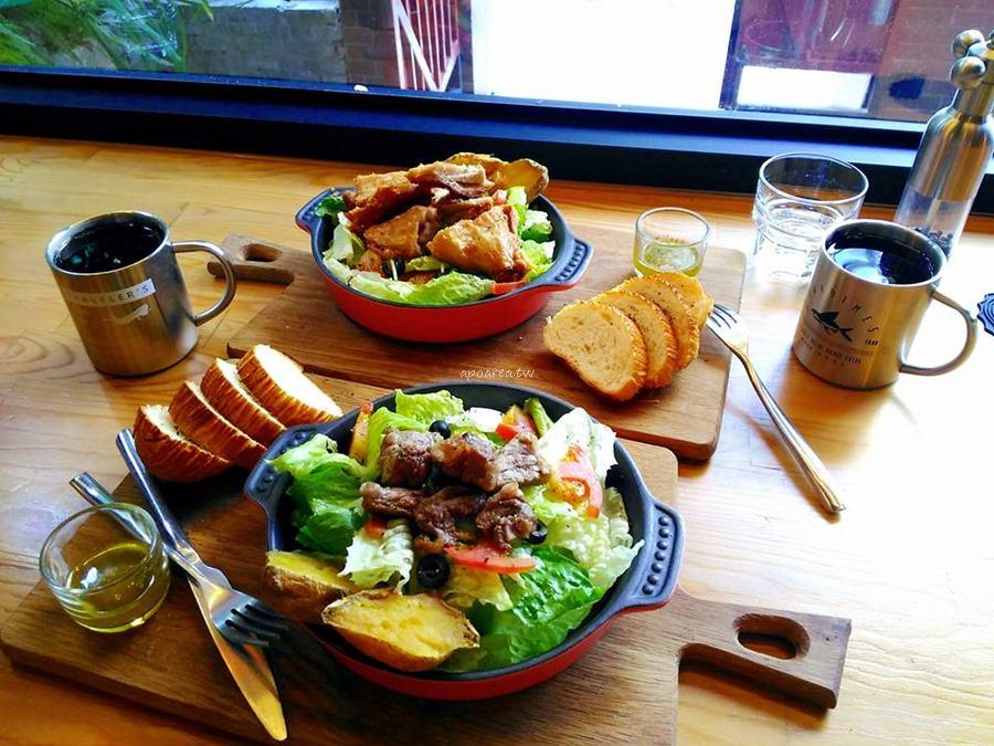 20171130123402 96 - 牧熊小館|台中巷弄人氣早午餐 享受都市裡的寧靜小清新