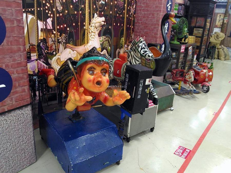 20171203094000 49 - 台灣經典五十年好玩具特展|認識世代傳承的玩具演變 懷舊玩具到現代科技 免費參觀