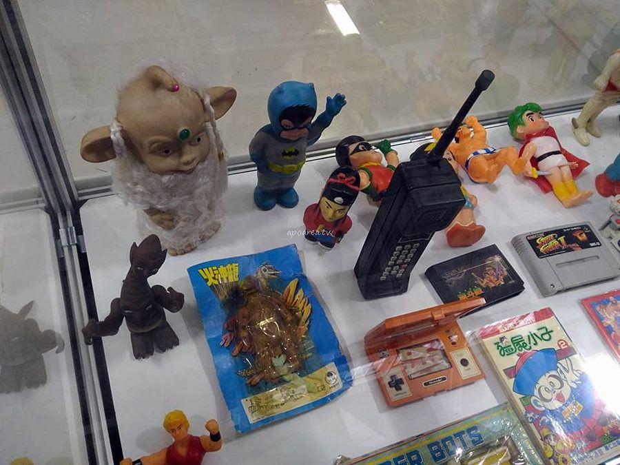 20171203094016 64 - 台灣經典五十年好玩具特展|認識世代傳承的玩具演變 懷舊玩具到現代科技 免費參觀