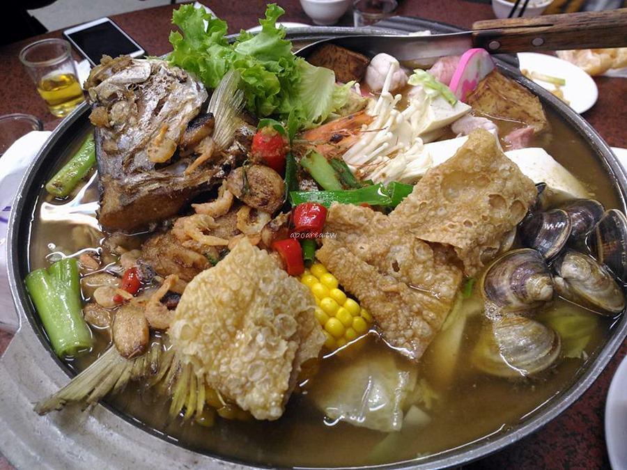 20171207092332 54 - 東興海鮮料理|80元起現炒台菜海鮮料理 平價美味聚餐首選