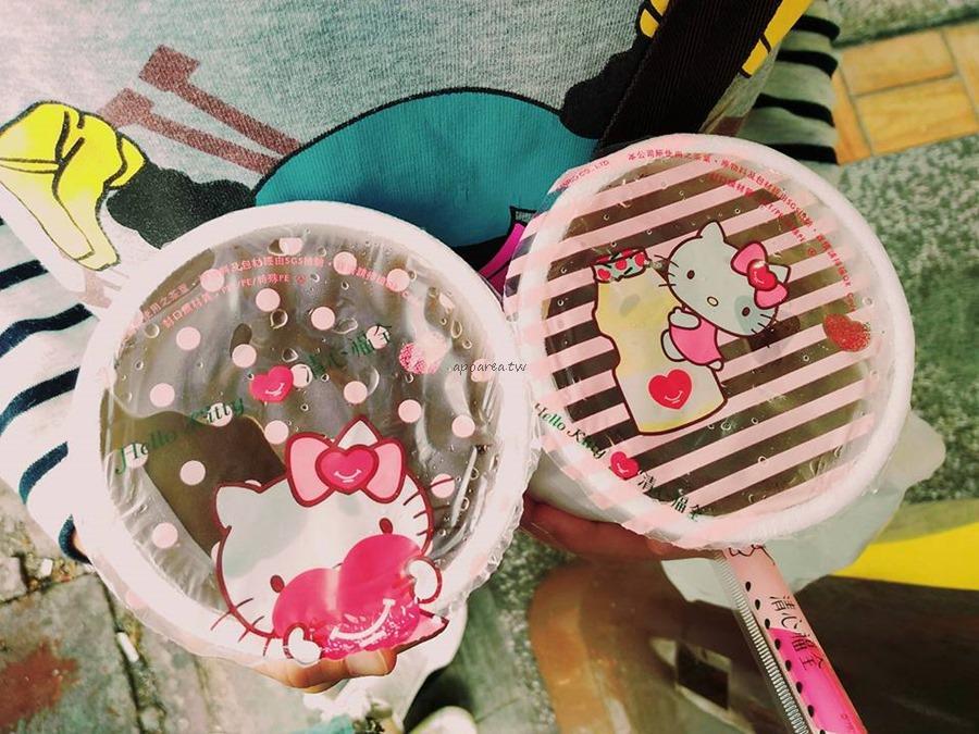 20171207095121 27 - 清心福全|hello kitty杯粉嫩超吸睛 期間限定 歡樂療癒過粉冬