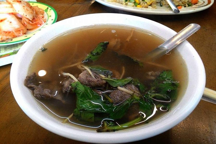 台灣牛牛雜湯|口味大眾 湯頭風味佳 現炒家常菜 附停車場 潭子總店
