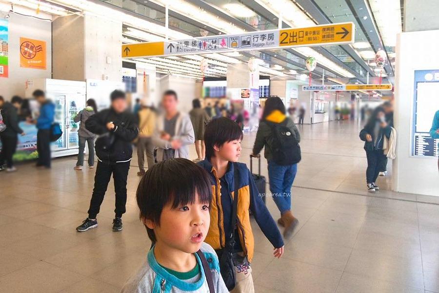 20180214153154 64 - 台中火車站前大改造工程 塵土飛楊怪手機具進駐 建議最不受干擾的接送交通動線
