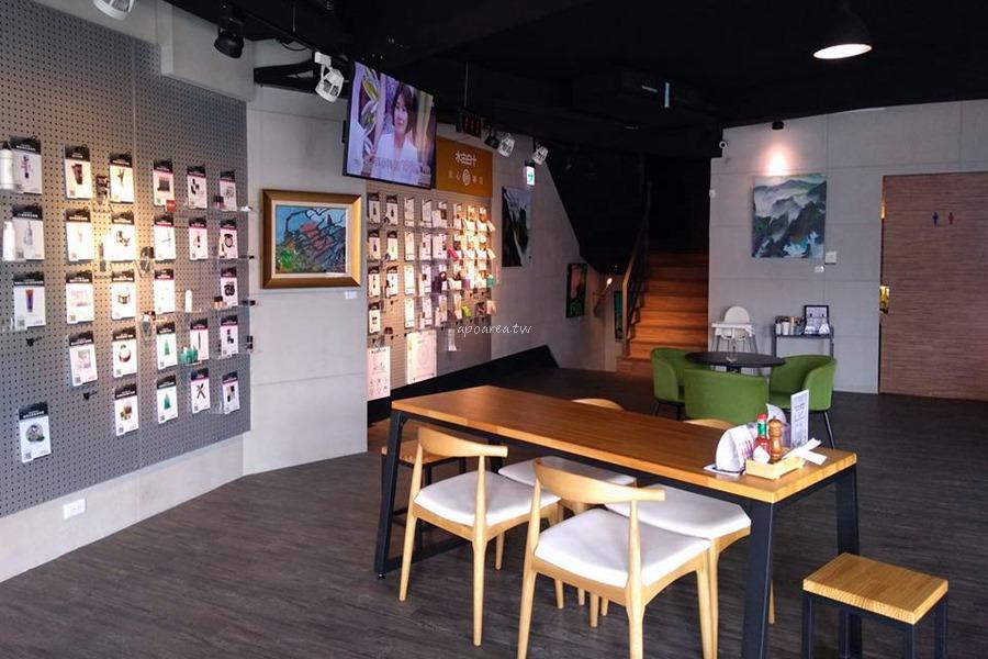 20180301191703 70 - 粉紅咖啡販賣機黃色貨櫃屋 早午餐20元起 平日點餐還有兒童樂園免費玩