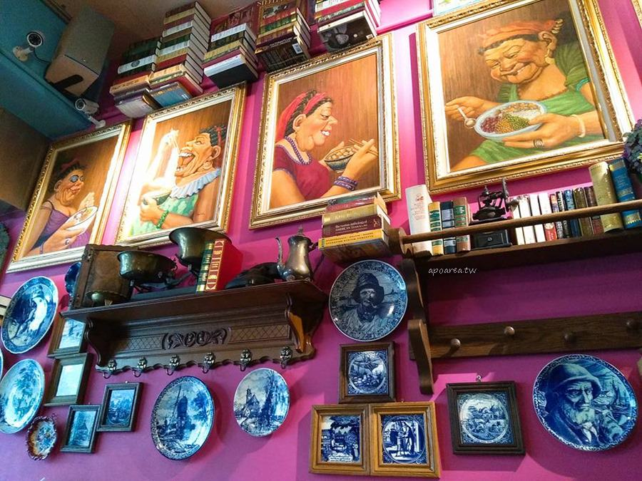 20180312112849 29 - 台中餐廳好做作 超華麗浮誇川味麵館 食尚玩家也推薦