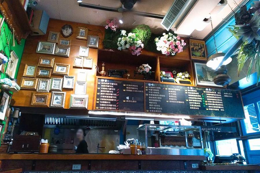 20180312112857 76 - 台中餐廳好做作 超華麗浮誇川味麵館 食尚玩家也推薦