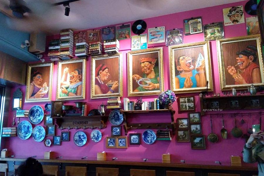 台中餐廳好做作 超華麗浮誇川味麵館 食尚玩家也推薦