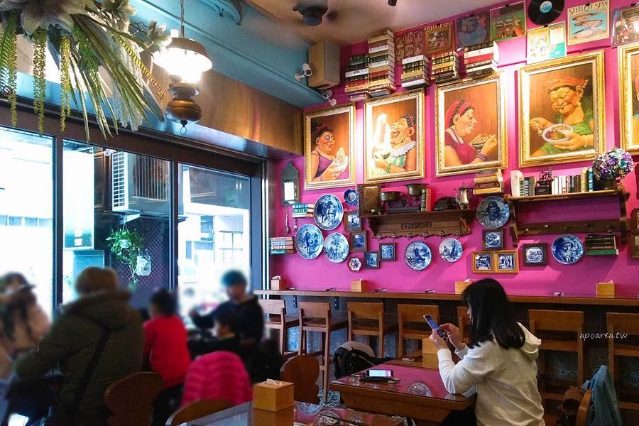 20180312112905 65 - 台中餐廳好做作 超華麗浮誇川味麵館 食尚玩家也推薦