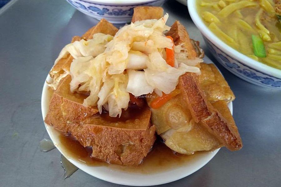 20180322205114 13 - 台中大麵羹|傳統晨食小吃 銅板價美味親民 在地老店 台中特色小吃