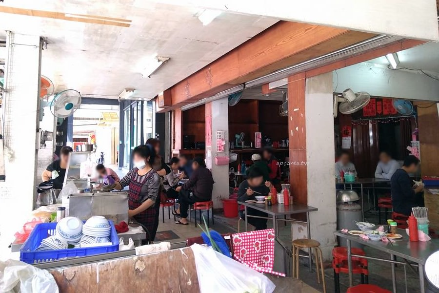 20180322205124 68 - 台中大麵羹|傳統晨食小吃 銅板價美味親民 在地老店 台中特色小吃