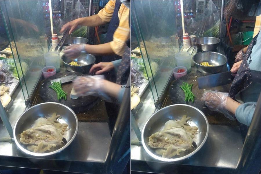 20180323225637 76 - 老二的鹽水雞|知名老牌老店 涮嘴小吃好風味 食材多樣化 10元起親民銅板價