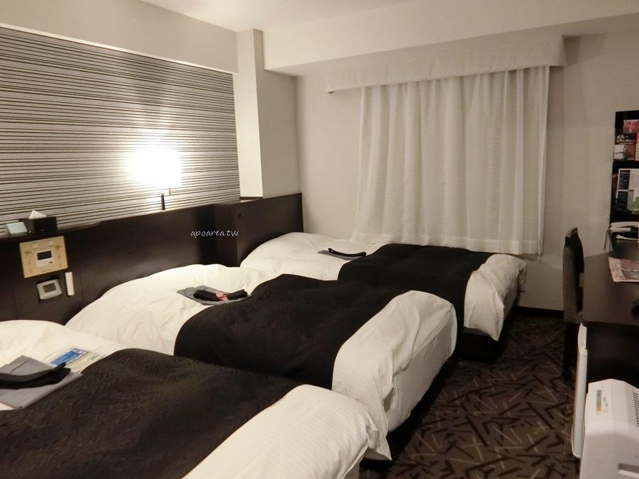 東京灣幕張APA度假飯店 有LAWSON超商和大國藥妝 舒適溫泉大浴場 購物方便 東京親子住宿