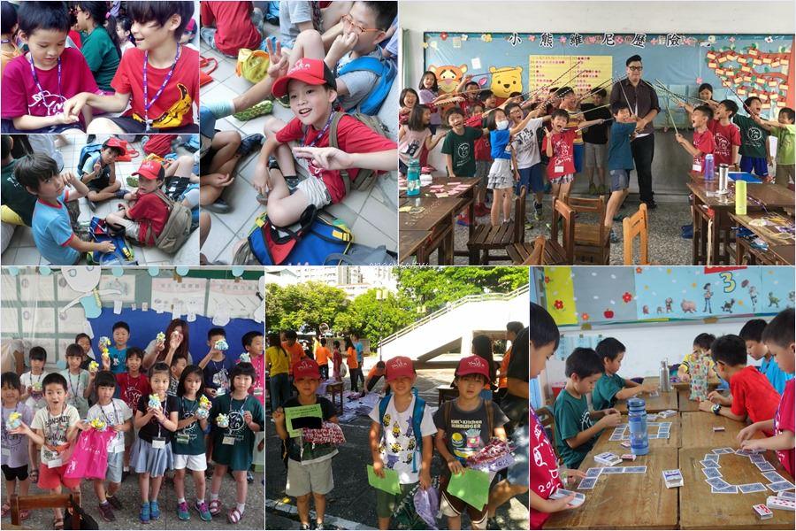 YMCA2018年兒童運動健康品格夏令營 充實暑假生活 美式教育 球類美術游泳魔術烘焙課程選修 台中熱門營隊