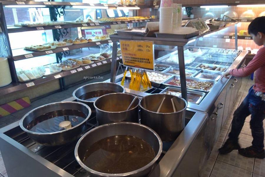20180410221000 78 - 義美餅店|中區老店,令人懷念的古早滷味 中式點心 綠川水岸旁 台中火車站