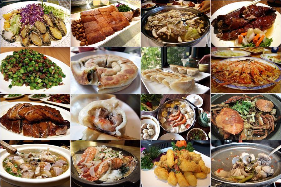 慶祝母親節 12間桌菜餐館懶人包 2800元起小家庭桌菜 預約優惠及價格資訊