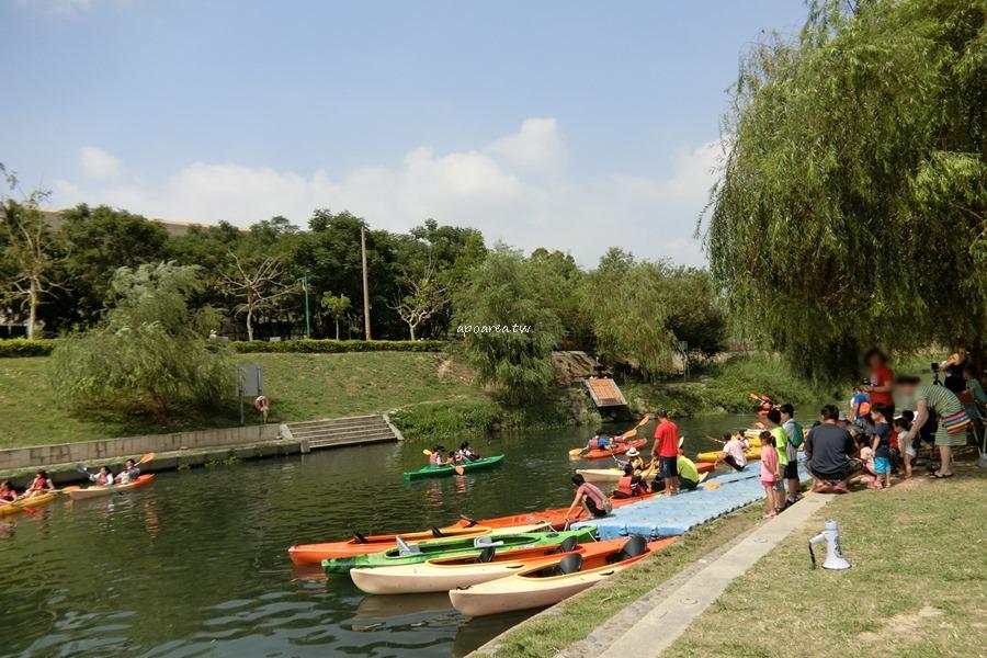 20180517214747 37 - 康橋水域輕艇活動 親子同樂水上運動 臺中市輕艇協會
