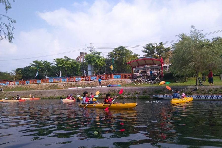 20180517214812 11 - 康橋水域輕艇活動 親子同樂水上運動 臺中市輕艇協會