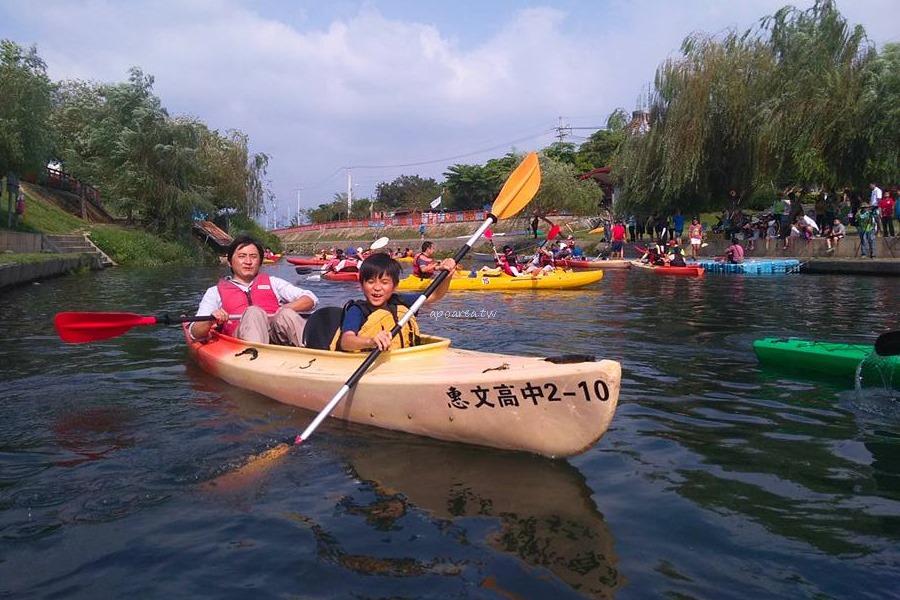 20180517214857 56 - 康橋水域輕艇活動 親子同樂水上運動 臺中市輕艇協會