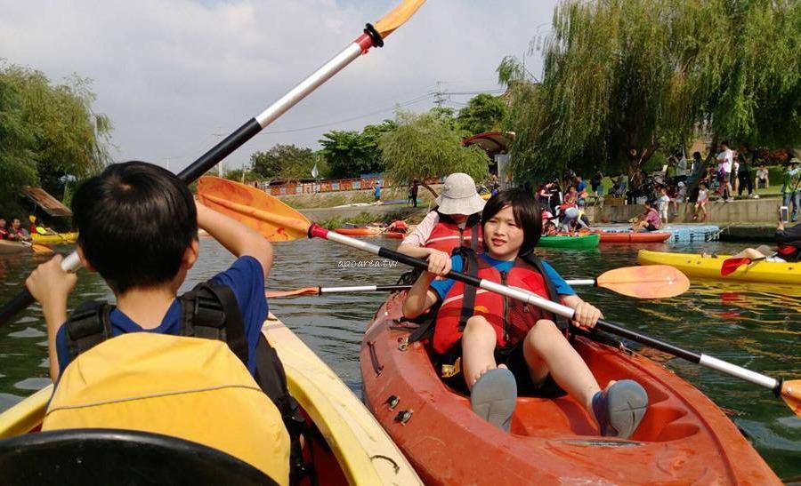 20180517214905 80 - 康橋水域輕艇活動 親子同樂水上運動 臺中市輕艇協會