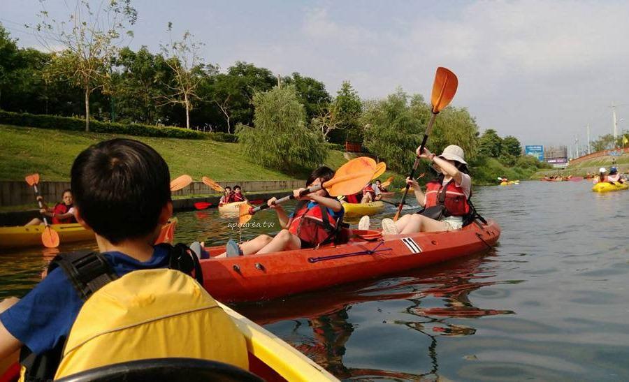 20180517214913 13 - 康橋水域輕艇活動 親子同樂水上運動 臺中市輕艇協會
