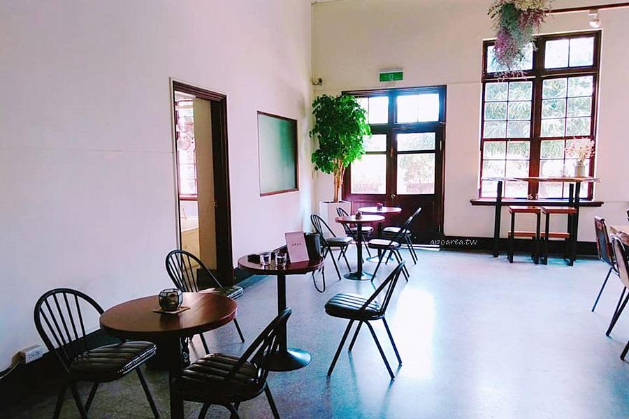 20180518135158 49 - 這裏坐坐tsiatse小池家|臺中放送局內 咖啡甜點下午茶 還有棉棉雪花冰 一中商圈新開幕