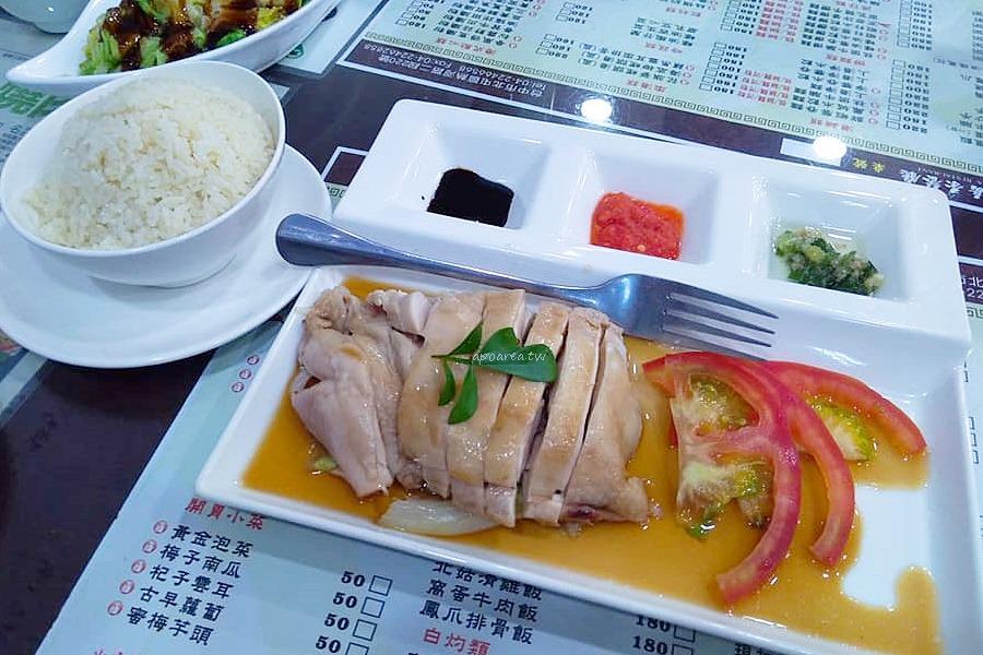 20180522212416 11 - 品嘉茶餐廳|北屯民俗公園旁港式飲茶餐廳 停車方便 海南雞飯 凍檸茶