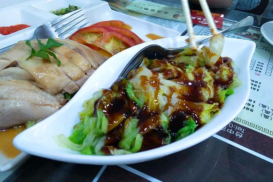 20180522212422 98 - 品嘉茶餐廳|北屯民俗公園旁港式飲茶餐廳 停車方便 海南雞飯 凍檸茶