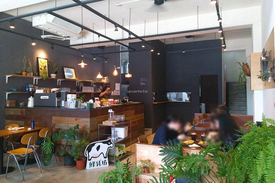 20180605203536 5 - AIYO cafe|新時代火車站商圈 大份量早午餐 起司蓋被被好療癒 停車方便 hoyo cafe姐妹店