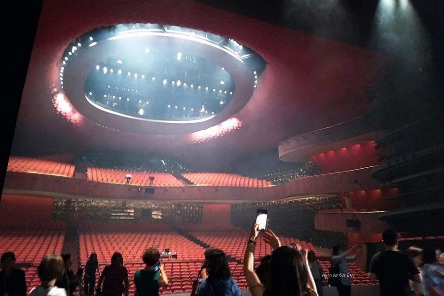 20180621092356 50 - 劇場導覽-劇場大冒險|臺中國家歌劇院 大劇場舞台的奇幻旅程 感受暴雪極光月光森林瞬間變換的驚奇