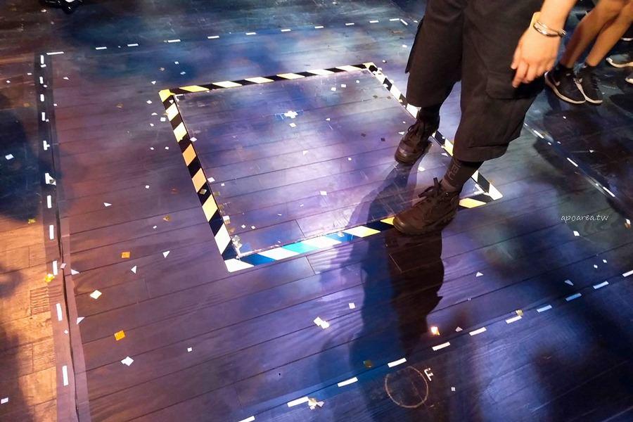 20180621092405 45 - 劇場導覽-劇場大冒險|臺中國家歌劇院 大劇場舞台的奇幻旅程 感受暴雪極光月光森林瞬間變換的驚奇