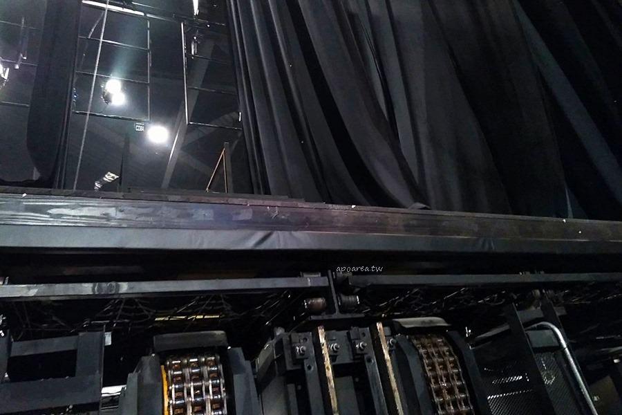 20180621092425 71 - 劇場導覽-劇場大冒險|臺中國家歌劇院 大劇場舞台的奇幻旅程 感受暴雪極光月光森林瞬間變換的驚奇