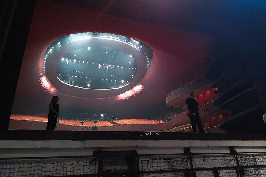20180621092438 78 - 劇場導覽-劇場大冒險|臺中國家歌劇院 大劇場舞台的奇幻旅程 感受暴雪極光月光森林瞬間變換的驚奇