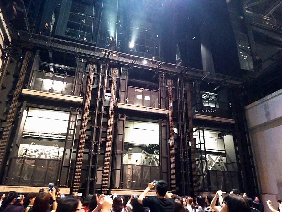 20180621092500 39 - 劇場導覽-劇場大冒險|臺中國家歌劇院 大劇場舞台的奇幻旅程 感受暴雪極光月光森林瞬間變換的驚奇